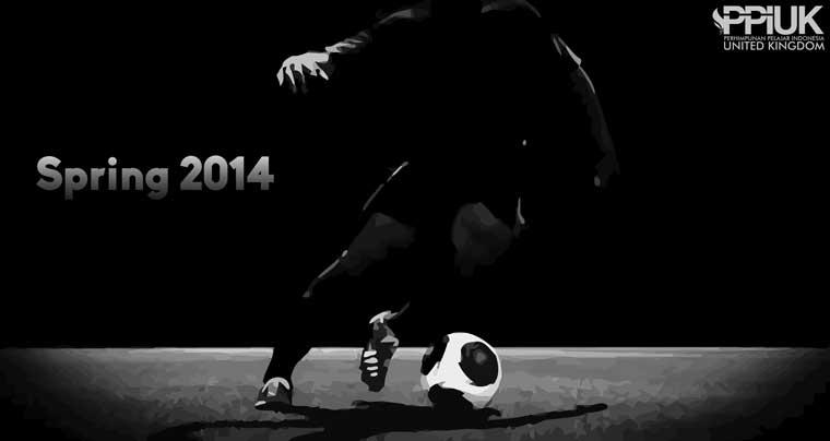 Champions League Babak Knockout Teaser